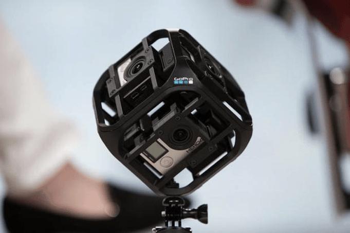 GoPro-360-camera