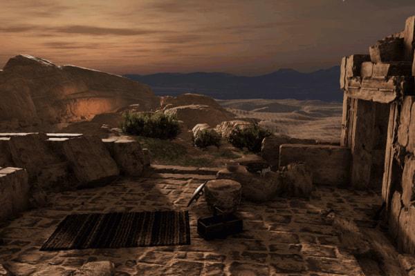 VR Biblical_Stories