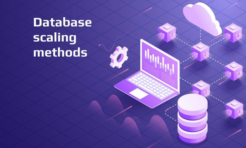 database scaling methods 2