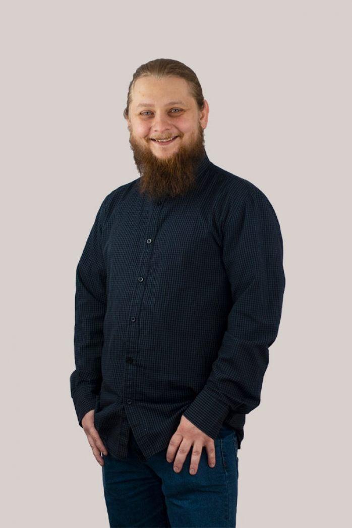 Damian Bijas: 4Experience Team Member