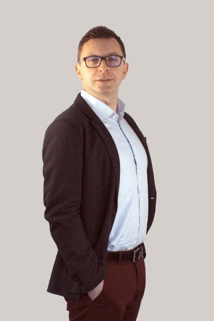 Wojtek Pander 4Experience Team Member