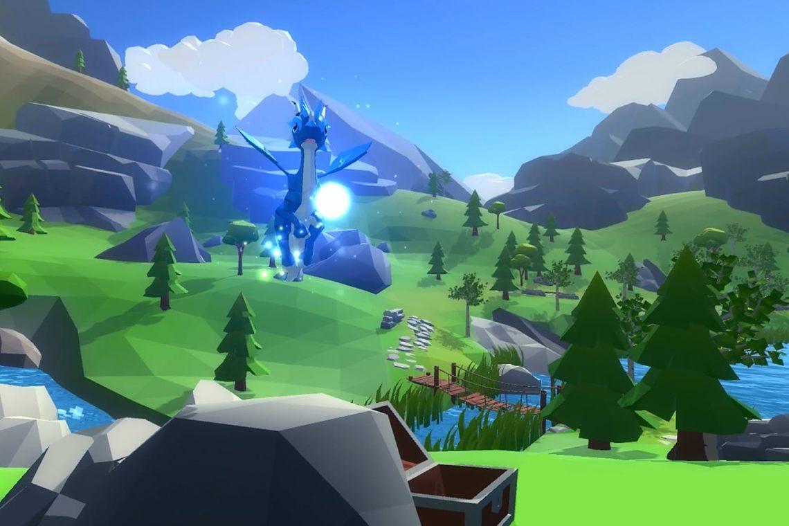 SuperKid VR