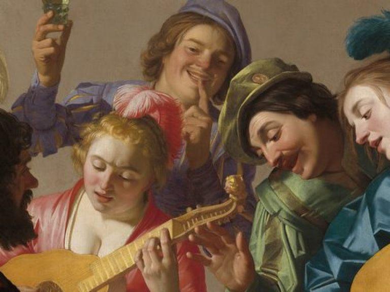 1-Gerard_van_honthorst_-_the_concert_-_1623