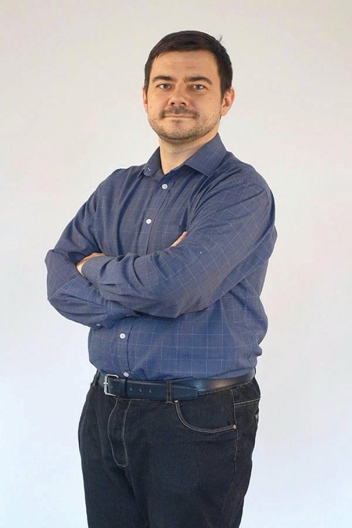 Jacek Kościesza: 4Experience's Team Member