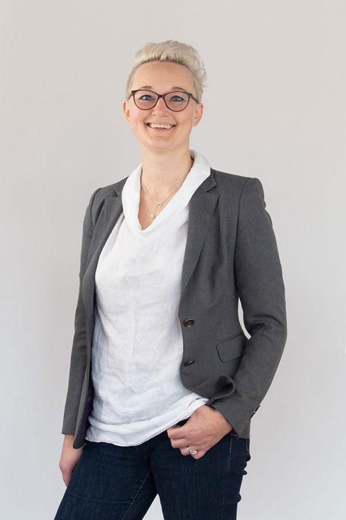 Iwona Plichta: 4Experience Team Member