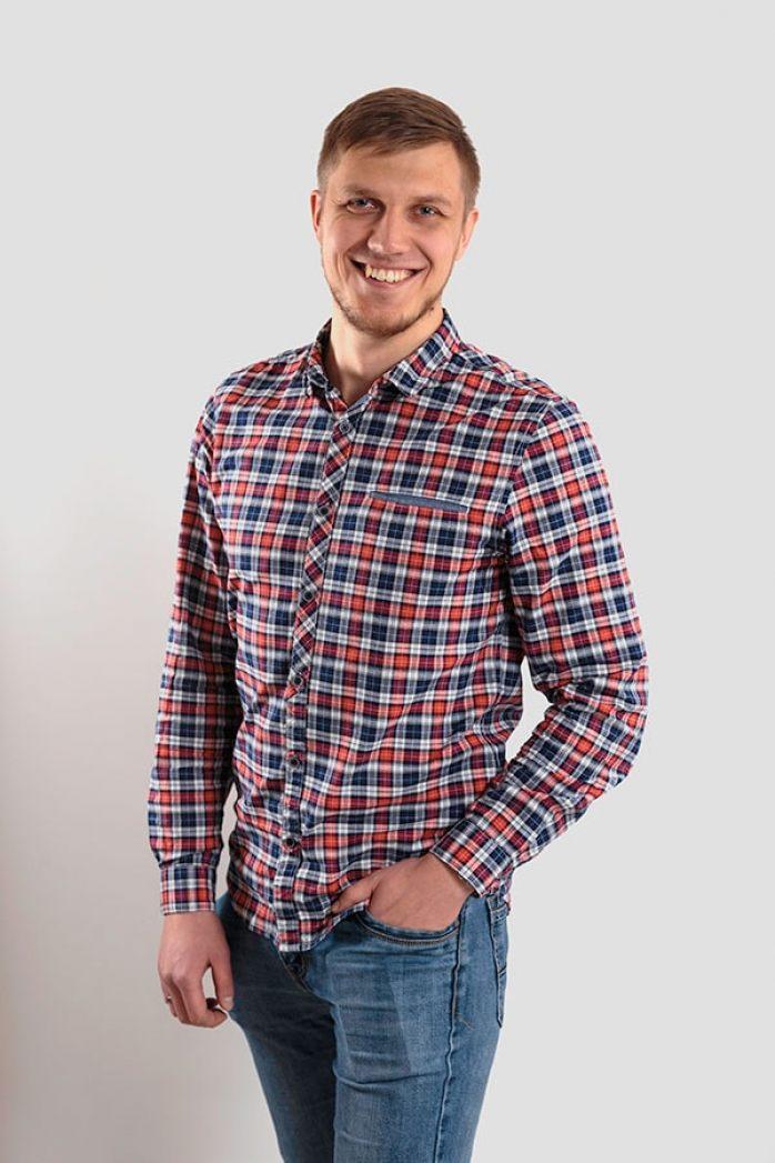 Jakub Majewski 4Experience Team Member