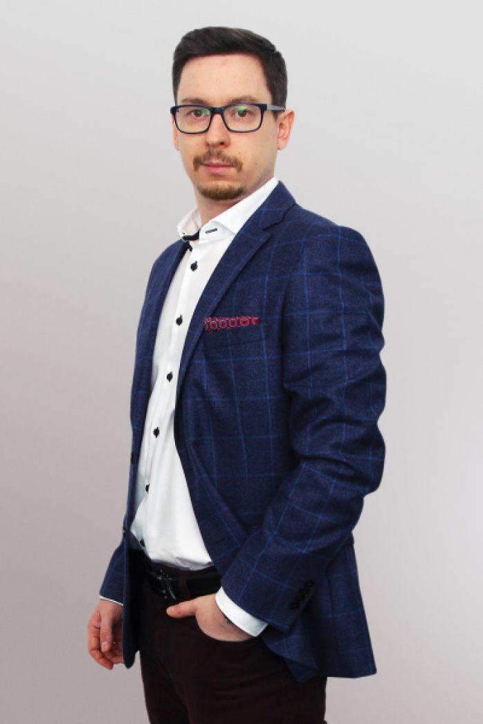 Michał Gadzinowski S